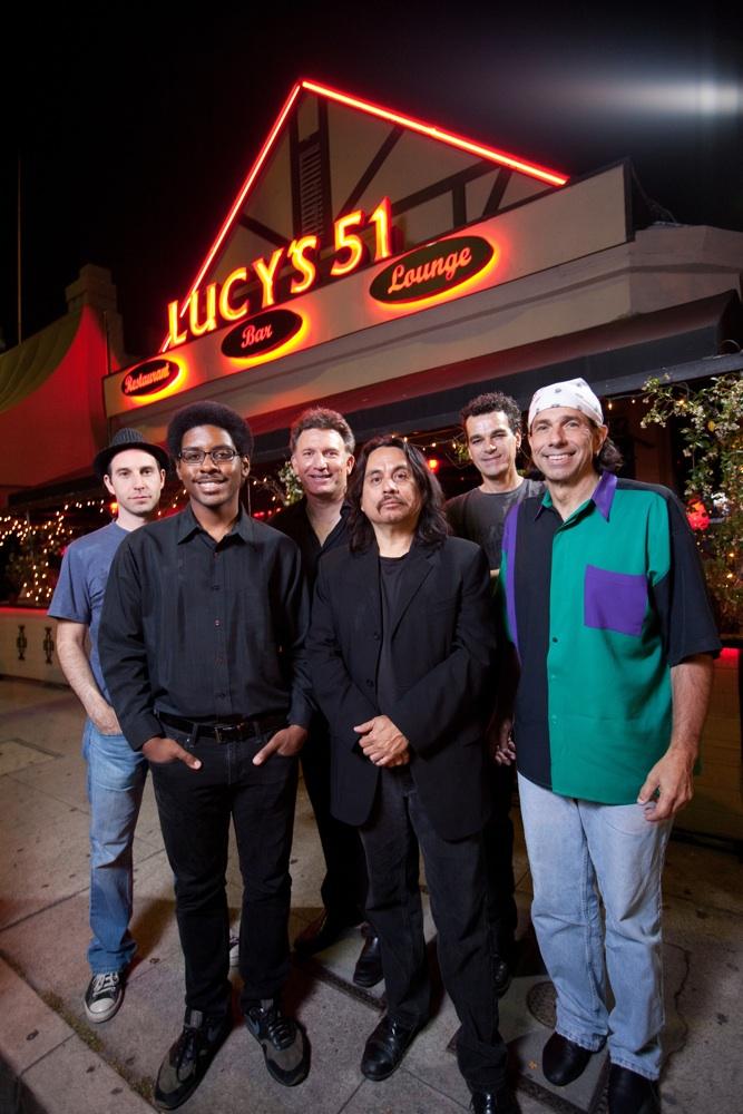 Lucys 51 gig